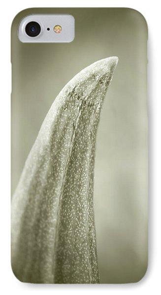 Succulent IPhone Case by Wim Lanclus
