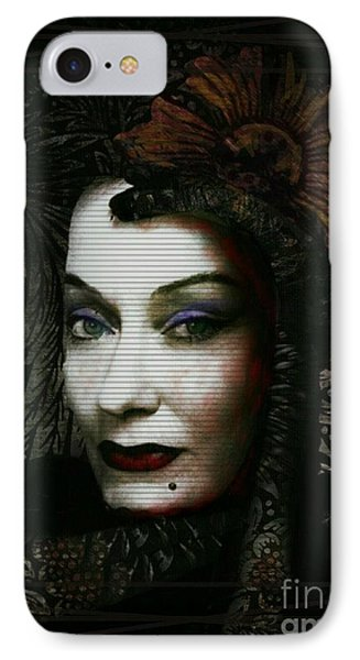 Sugar Buster IPhone Case