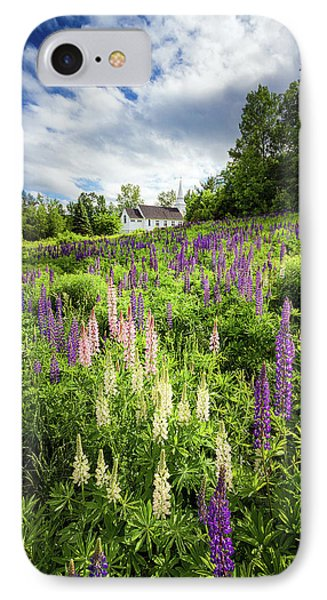 IPhone Case featuring the photograph Sugar Hill by Robert Clifford