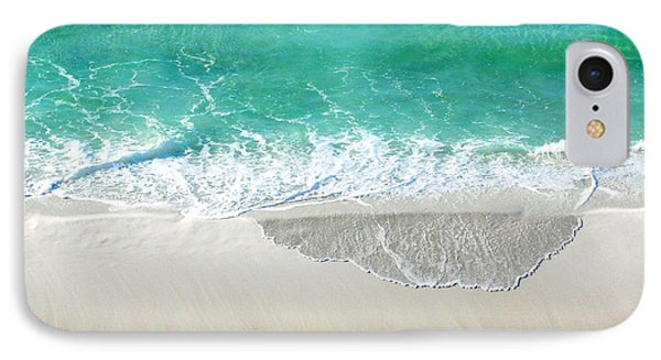Sugar Sand Beach IPhone Case