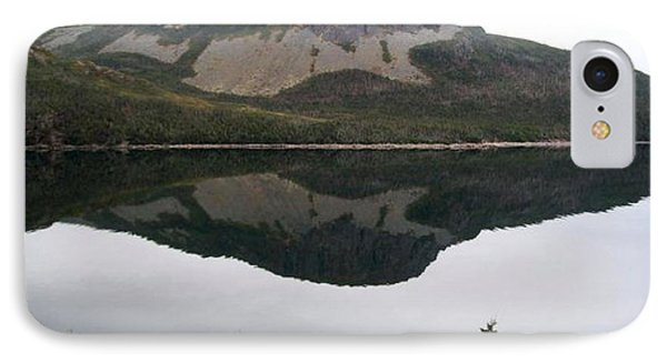 Sugarloaf Hill Reflections IPhone Case by Barbara Griffin