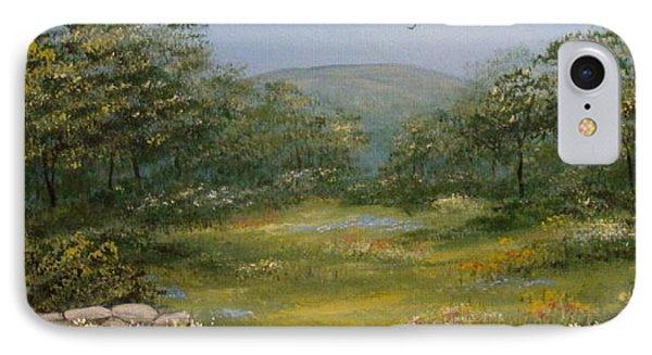 Sugarloaf Meadow IPhone Case