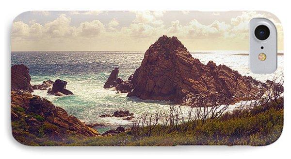 Sugarloaf Rock Ix IPhone Case by Cassandra Buckley