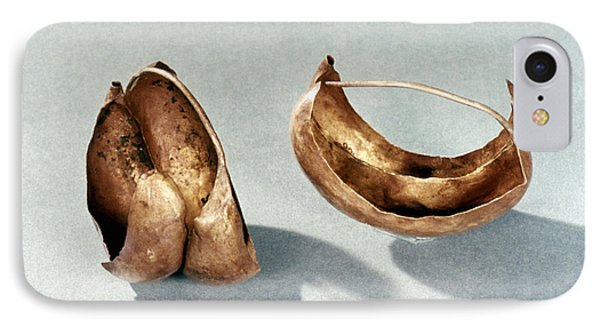 Sumerian Jewelry Phone Case by Granger