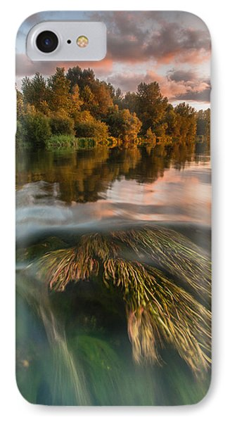 Summer Afternoon IPhone Case by Davorin Mance