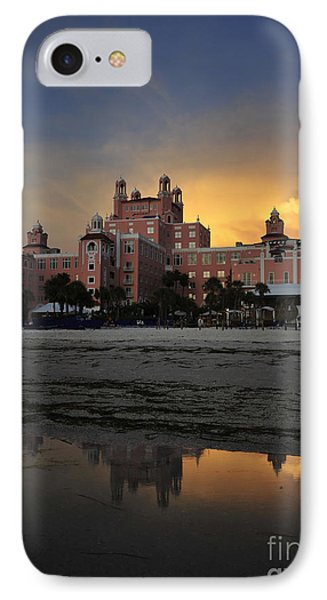 Summer At The Don Phone Case by David Lee Thompson