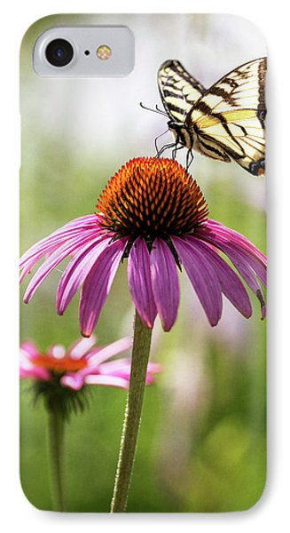 IPhone Case featuring the photograph Summer Colors by Everet Regal