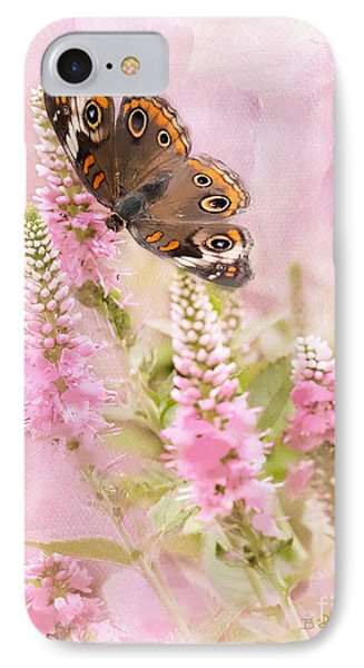 IPhone Case featuring the photograph Summer Daze by Betty LaRue