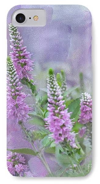 Summer Dreams IPhone Case by Betty LaRue
