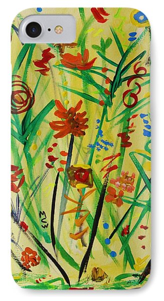 Summer Ends IPhone Case by Mary Carol Williams