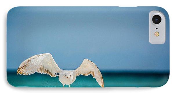 Summer Flight IPhone Case by Shelby Young