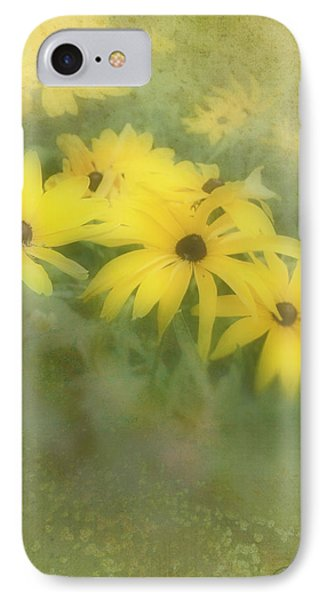 IPhone Case featuring the photograph Summer Haze by Ann Powell