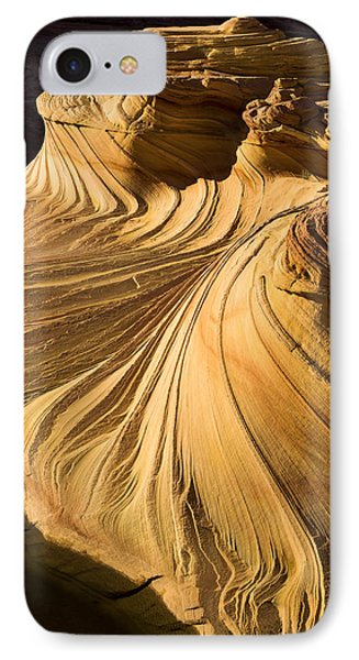 Summer Heat IPhone Case by Chad Dutson