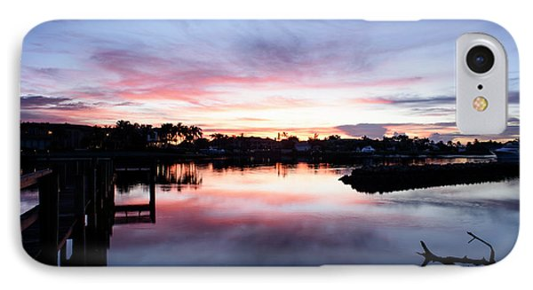 IPhone Case featuring the photograph Summer House by Laura Fasulo