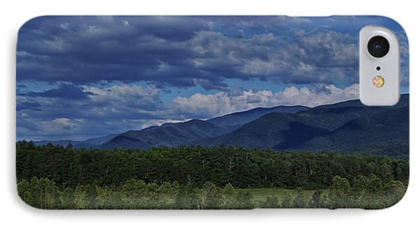 IPhone Case featuring the photograph Summer In Cades Cove by Douglas Stucky