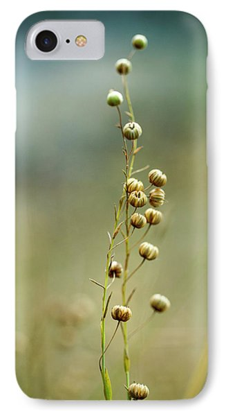 Summer Meadow IPhone Case by Nailia Schwarz