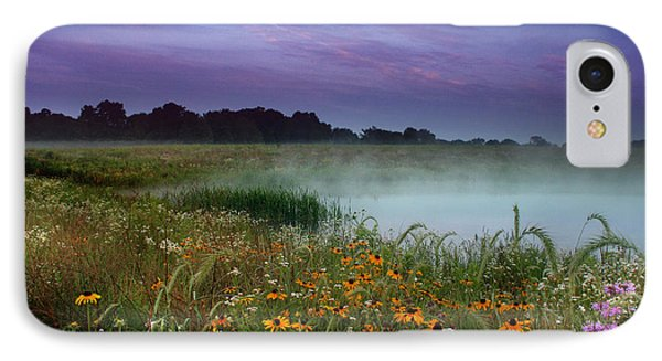 Summer Morning IPhone Case by Rob Blair