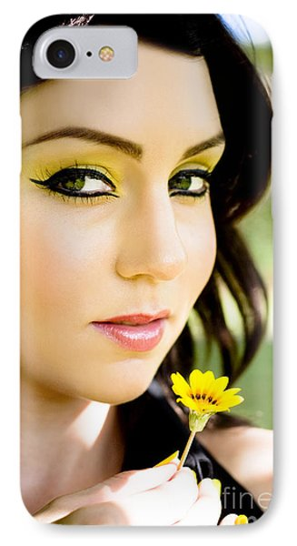 Summer Romance Phone Case by Jorgo Photography - Wall Art Gallery