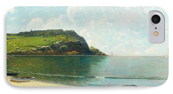 Summer Sailing IPhone Case