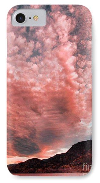 Summer Skies Phone Case by Tara Turner