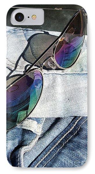 Summer Stuff IPhone Case