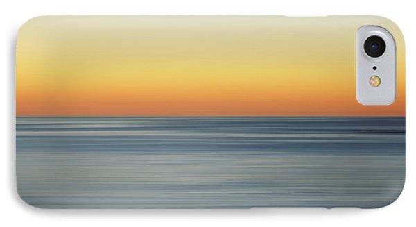Summer Sunset IPhone 7 Case