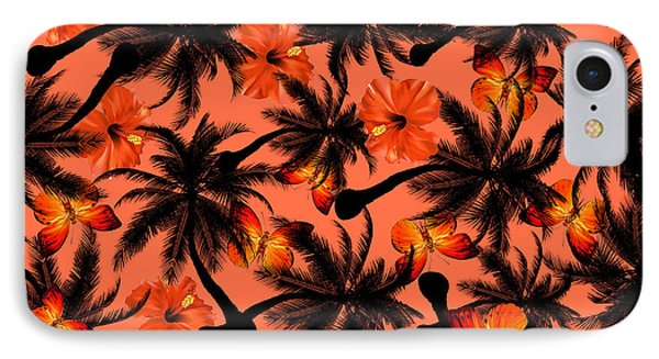 Summer Time 2 IPhone Case by Mark Ashkenazi