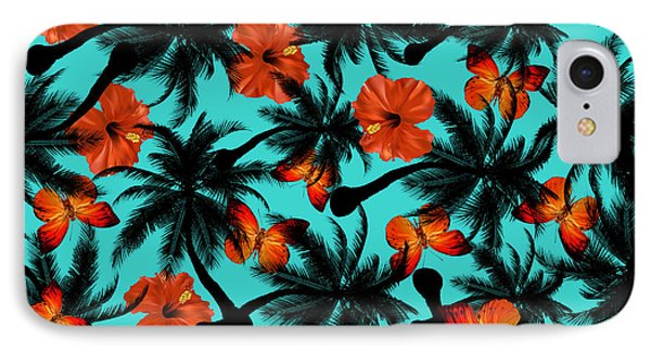 Summer Time  IPhone Case by Mark Ashkenazi