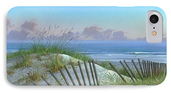 Summertime IPhone Case by Mike Brown