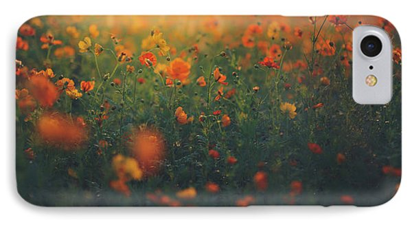 IPhone Case featuring the photograph Summertime by Shane Holsclaw