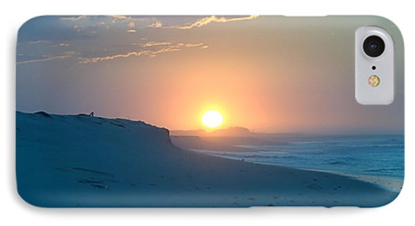 IPhone Case featuring the photograph Sun Dune by  Newwwman