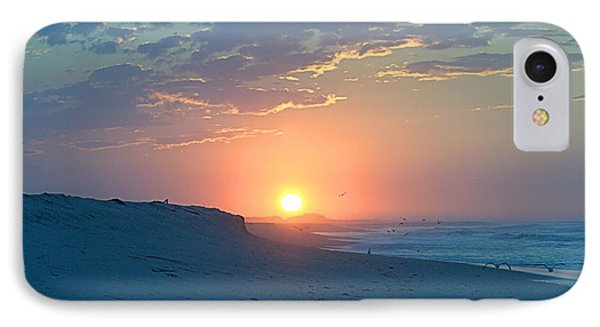 IPhone Case featuring the photograph Sun Glare by  Newwwman