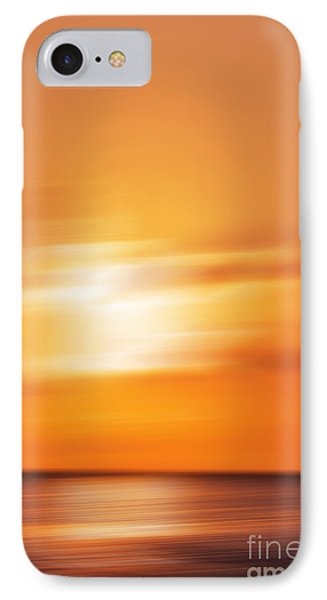 Sun Impressions IPhone Case by Angela Doelling AD DESIGN Photo and PhotoArt