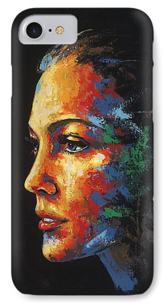 Sun Kissed - With Hidden Pictures IPhone Case