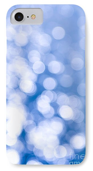 Sun Reflections On Water IPhone Case by Elena Elisseeva