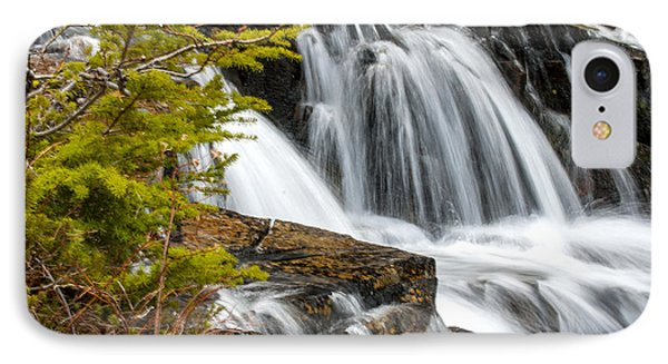 Sunbeam Creek I IPhone Case