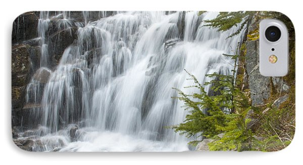 Sunbeam Creek II IPhone Case