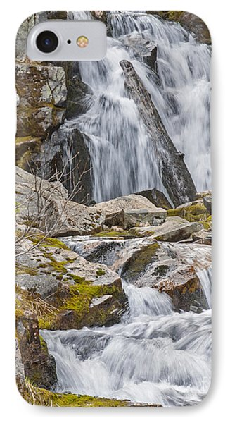 Sunbeam Creek IIi IPhone Case