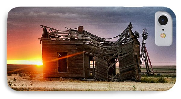 Sunbeam Light IPhone Case by Clarice  Lakota