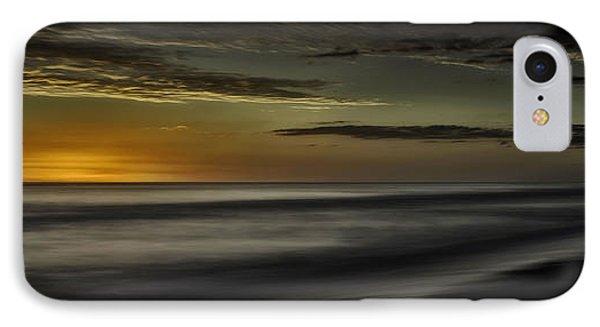Sundown At Santa Rosa Beach IPhone Case