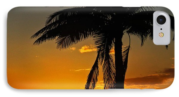 Sundown  IPhone Case