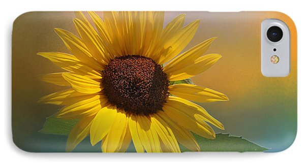 Sunflower Summer IPhone Case
