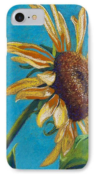 Sunflower's Shine Phone Case by Tracy L Teeter