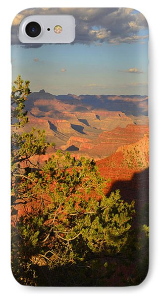 IPhone Case featuring the photograph Sunkissed Afternoon by Stephen  Vecchiotti
