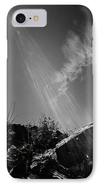 Sunlight IPhone Case by Andrey  Godyaykin