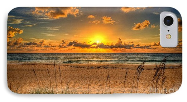 Sunny Beach To Warm Your Heart IPhone Case