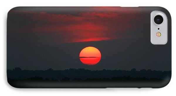 IPhone Case featuring the photograph Sunrise 2 by David Dunham
