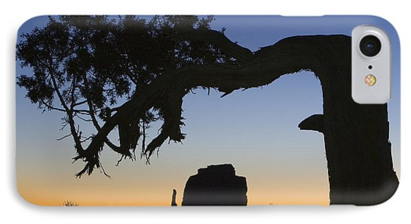IPhone Case featuring the photograph Sunrise At East Mitten by Jerry Fornarotto