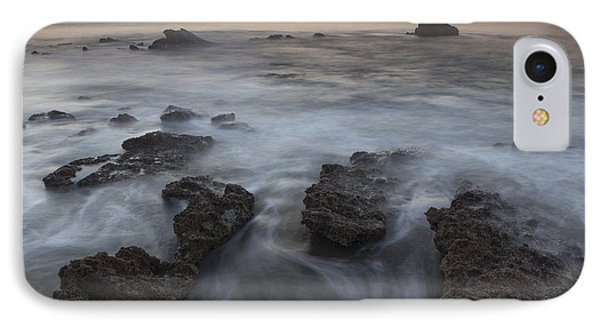 IPhone Case featuring the photograph Sunrise At Laguna Beach II by Keith Kapple