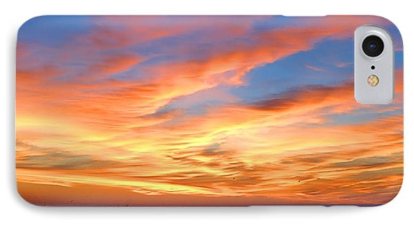 Sunrise Dune I I I IPhone Case by  Newwwman